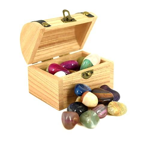 crystals gift box
