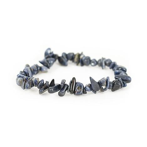 sapphire crystal, crystal shop, energy bracelet