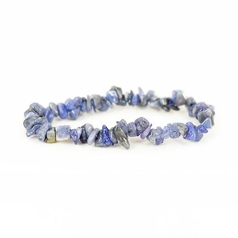 tanzanite crystal, crystal shop