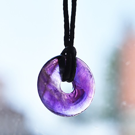 kristal ametist, trgovina s kristali