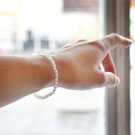 bracelet for healing, raising life energy