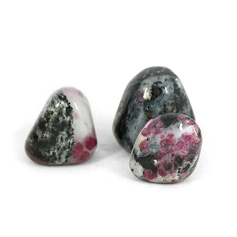 eudialit žepni kristal