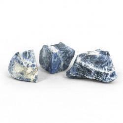 sodalit naravni surovi kristal, trgovina s kristali