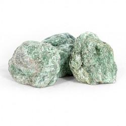 fuksit naravni surovi kristal, kristal za obnovo