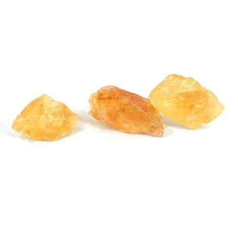 citrin, kristal razcveta