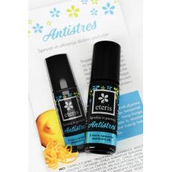 anti stress essential oils