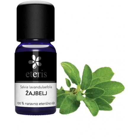 spanish sage essential oil