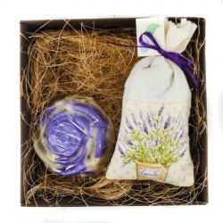 natural cosmetics, Gift package, present, lavender, soap, handmade. gift for womens day, gift for woman, gift idea