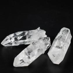 kristal naravna kamena strela, kristal zaščita kristali quarz  gorski kristal