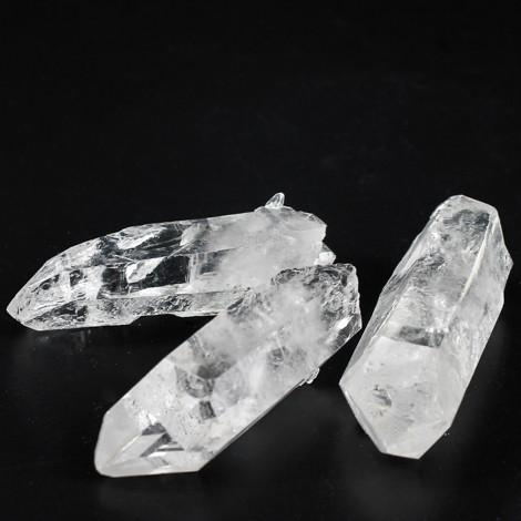 naravna kamena strela, kristal