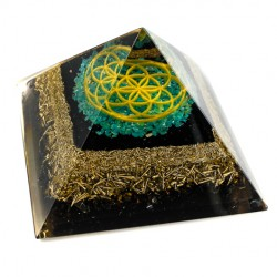 orgonite stone