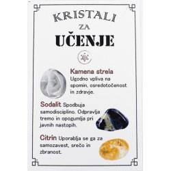 kristali, kamena strela, sodalit, citrin, boljša koncentracija,
