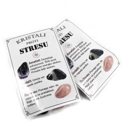stres, nervoza, izgorelost, kristali