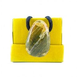 Riolit, kristal sprememb
