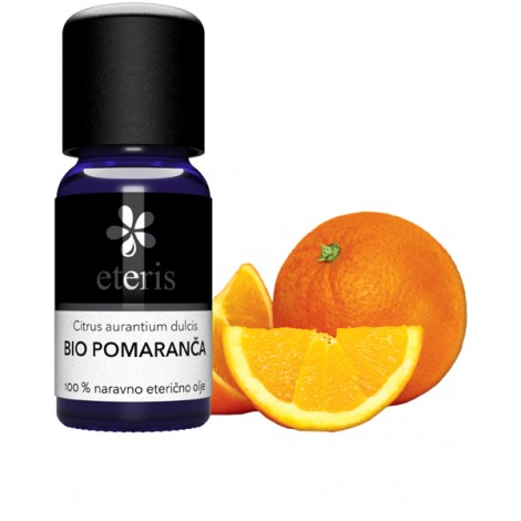bio orange essential oil