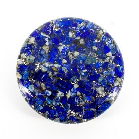 Orgonitni podstavek Lapis Lazuli