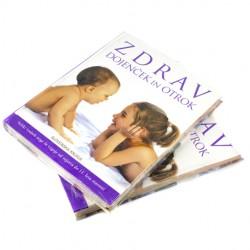 Knjiga Zdrav dojenček in otrok