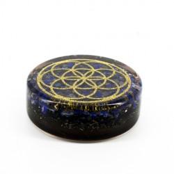 orgonite lapis lazuli
