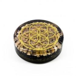 orgonska energija, zaščita pred sevanjem, trgovina s kristali, lunin kamen,