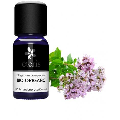 eterično olje bio origano