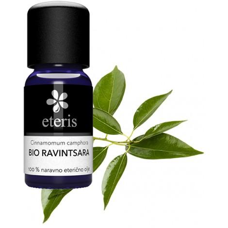 essential oil Ravintsara