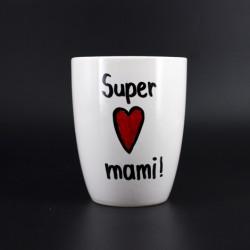 skodelica, skodelica po naročilu, super mami