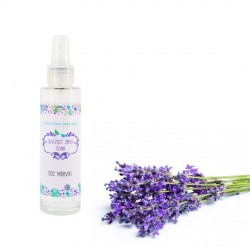 natural AIR FRESHENER lavender, soothing scent, natural repellent, relaxation