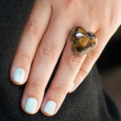 tigrovo oko, orgonit prstan, energijska zaščita