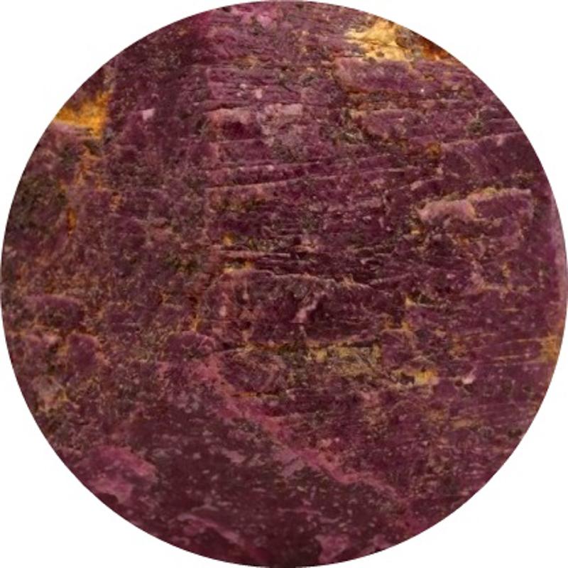 kristal rubin