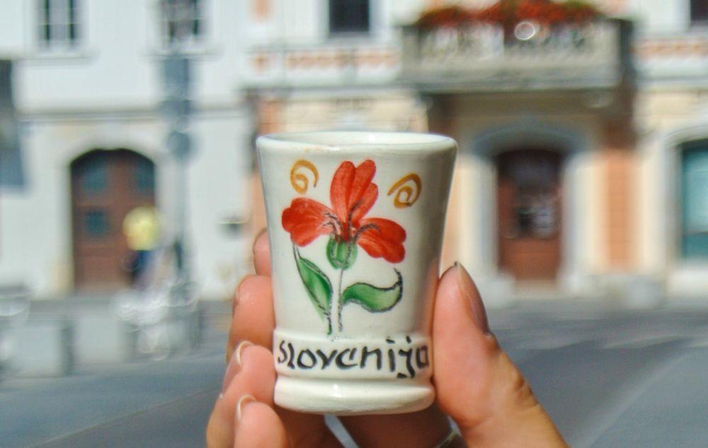 spominki souvenirs