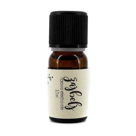 žajbelj eterično olje