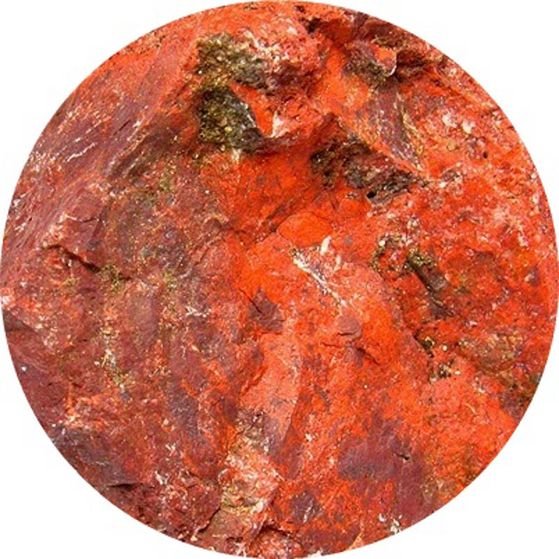 Rdeči jaspis
