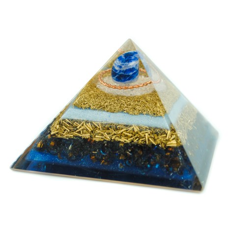 orgonit piramida