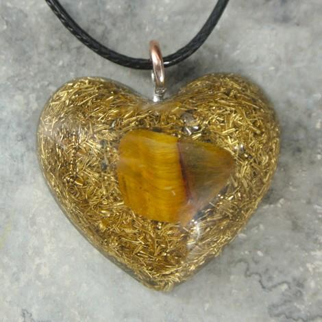 orgonit srce