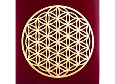 Roža življenja - simbol svete geometrije