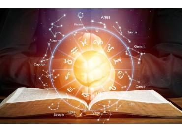 Osebna astrološka napoved za 2020